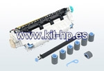Kit Mantenimiento Hp 4300