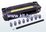 Kit Mantenimiento HP 8100