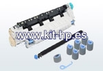 Kit Mantenimiento Hp p4015
